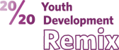 Logo of 20/20 Youth Development Remix
